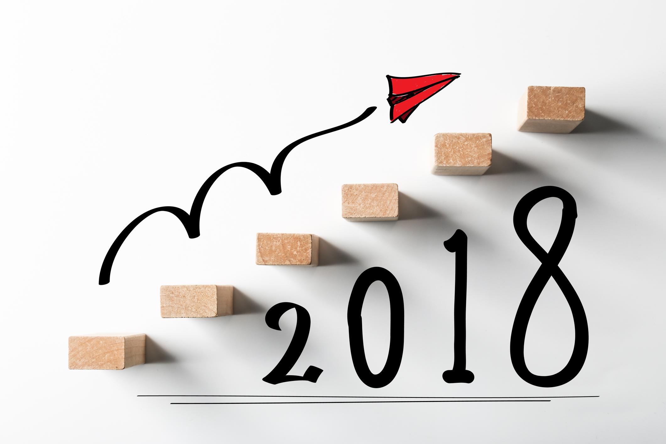DE QUOI ENRICHIRONS-NOUS NOTRE ÊTRE EN 2018?
