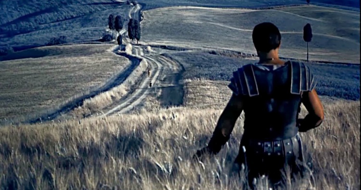 Le Chevalier à l'armure rouillée (Fin)